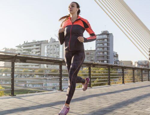 Prepararsi per una maratona in 5 step