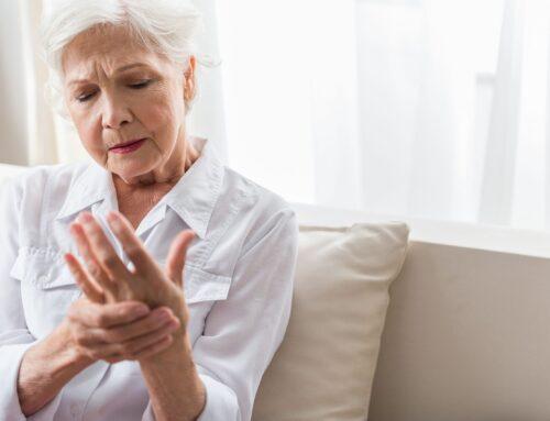 Dolore a mani e polsi: un disturbo che colpisce soprattutto le donne