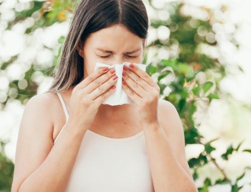 Allergie di stagione: come riconoscerle in tempo