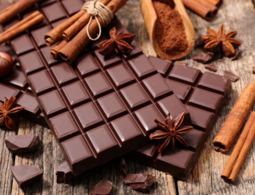 Giornata Internazionale del cioccolato: gustarsi la vita in maniera corretta