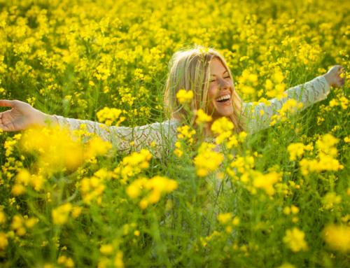 10 semplici consigli per iniziare a prendersi cura di sé stessi