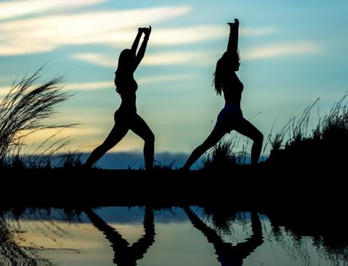 Lo sport: l'alleato giusto per il tuo benessere fisico e mentale.